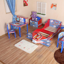Wooden Kids Bedroom Set Kids furniture 2017