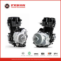 guangzhou FEKON motorcycles parts for sale