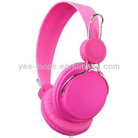 Cheap headphone for MP3/Mobile Phone/Tablet/Computer from headphone supplier
