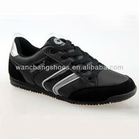 best new fashion women black sports shoes