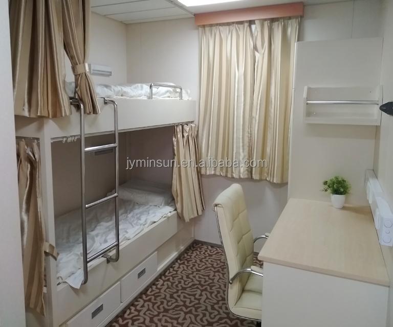 Ship Bunk Bed Ship Cabin Bed Marine Bunk Bed For Ship Interior Buy