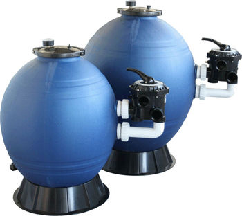 Swimming pool sand filter buy swimming pool sand filter for Filtersand pool obi