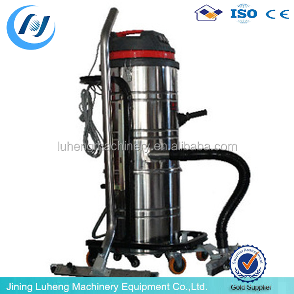 220v Industrial Equipment Heavy Duty Vacuum Cleaner