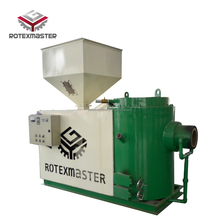 Wood pellet biomass burner/ biomass gasifier for connecting boiler sale