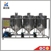 Competitive price sunflower oil refining plant for oil production/Refined Soybean Seed Oil
