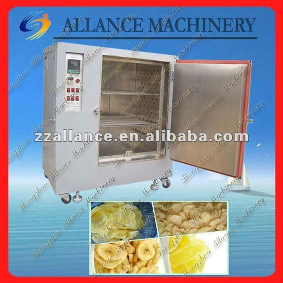 21 2014 most popular hot air cycle drying oven for fruit,vegetable,etc