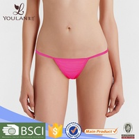 China Factory Women Thong Underwear