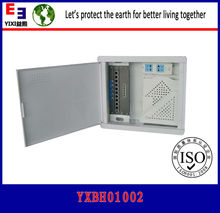 FTTH wall mounted telephone tv covers box