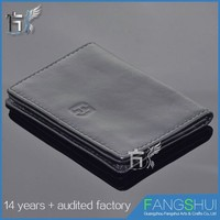 Leather purse manufacturer in guangdong