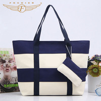 Canvas Cotton Custom Tote Shopping Bag Promotional Canvas Cotton Tote Bag