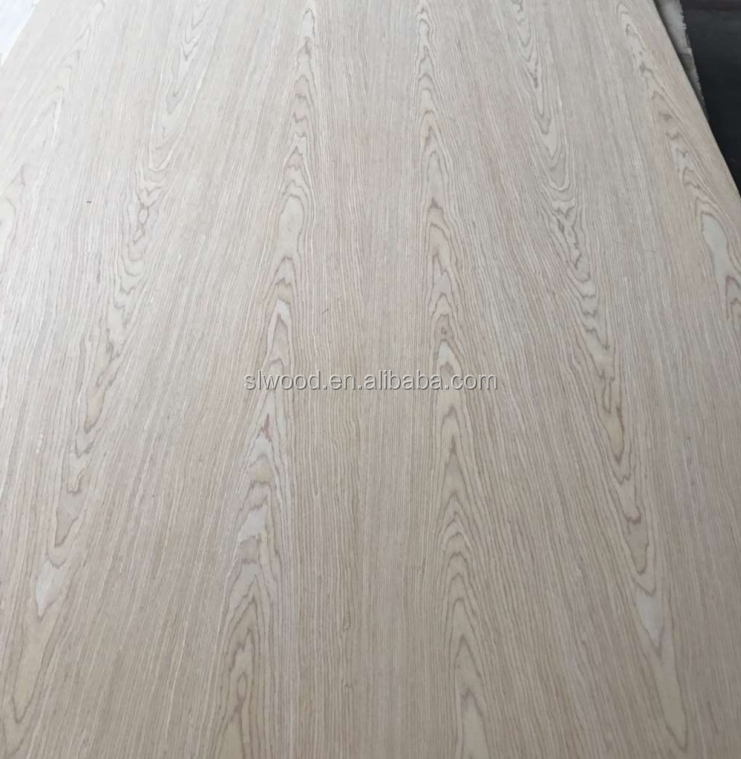 2.3mm AAA grade red <strong>oak</strong> plywood