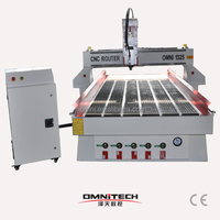 1325 high precision cnc machine to make circuit printed pcb cnc cutter