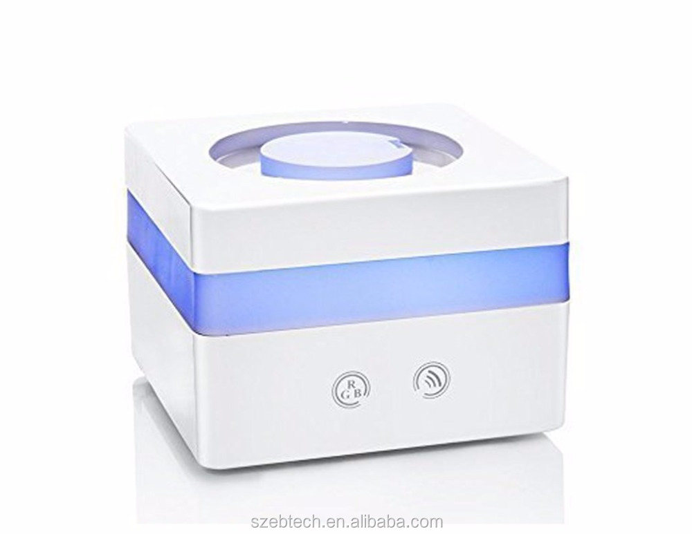 120ml usb car diffuser essential oil diffuser aroma lamp for wholesale