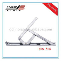 Heavy Duty Aluminum Construction Hardware KDS