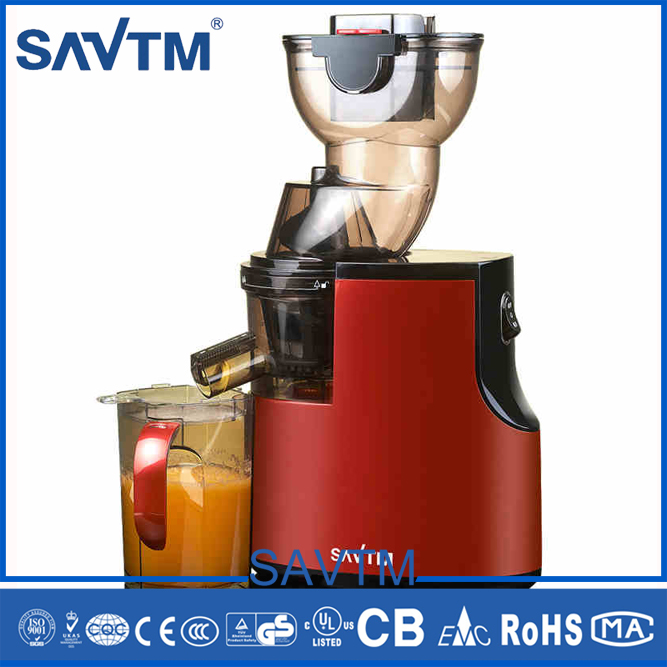 Professional Electric Stainless Steel Home Use Juicer Masticator