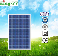 best price 240w polycrystalline solar panel for solar system