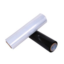 Competitve price PE plastic stretch film for pallet wrap