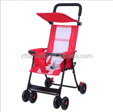 2016 Selling best CE approved high quality baby doll strollers/cheapest price see baby strollers/foldable strollers for baby