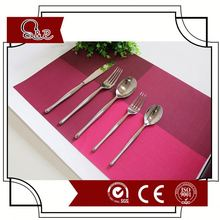 stainless steel cookware set ,W101, best selling stainless steel flatware