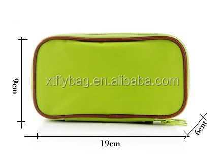 PU Cosmetic Pouch Mack Up Bag