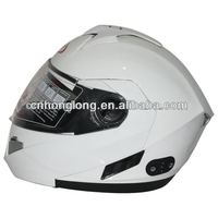 Flip up chin bar Motorcycle helmet with high quality--ECE&DOT Approved