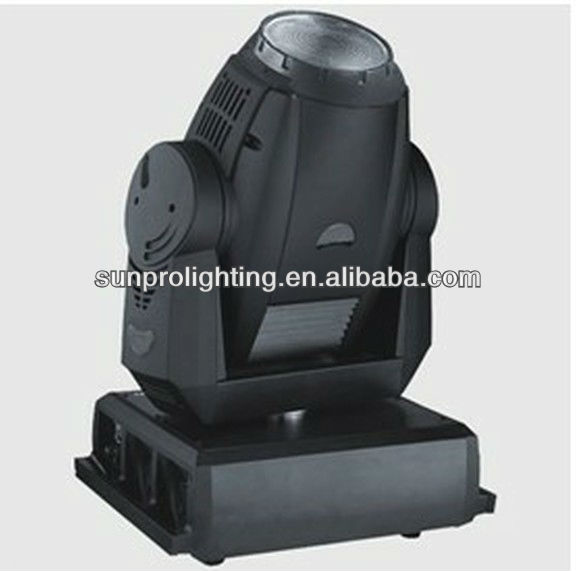 Guangzhou SUN high quality and powerful 1200w wash moving head