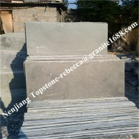rough slate wall tile for floor size 800x160mm