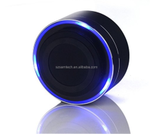 Customization Subwoofer Horn Speaker , Mini Mental S10 Wireless Speaker.
