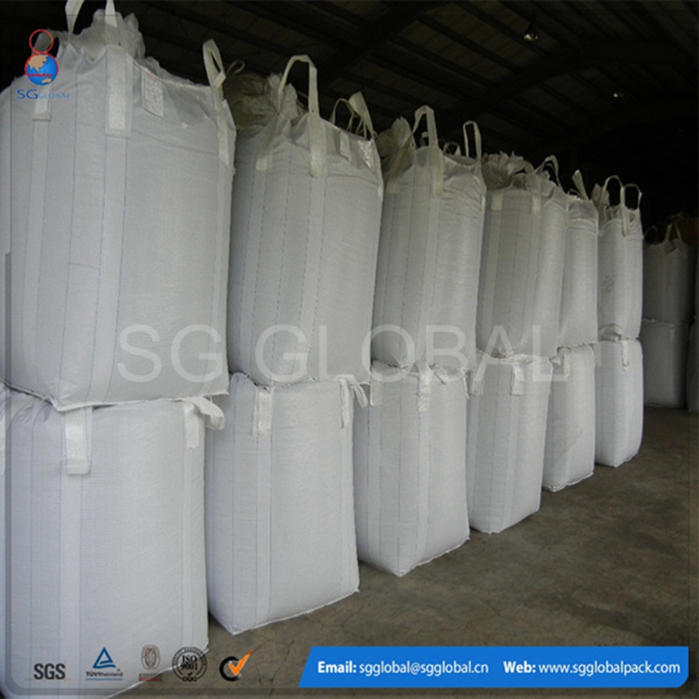 PP woven big bag/super sack bag/polypropylene jumbo bag