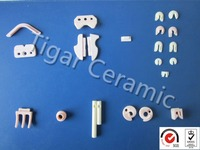 Ceramic Roller Guide As General Parts For Textile Machinery