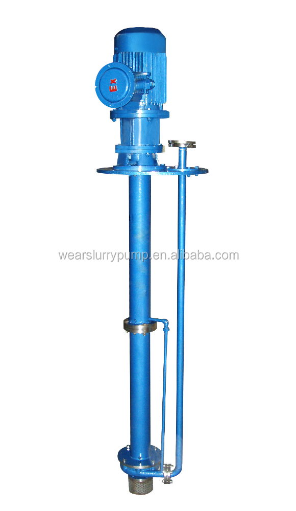 API High Quality Mud System Solids Control Submersible Slurry Pump