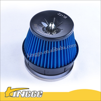 Wholesale Universal racing car intake air filter
