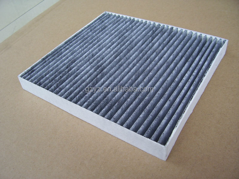 WIX24907 carbon filter auto cabin filter air conditioning filter for car