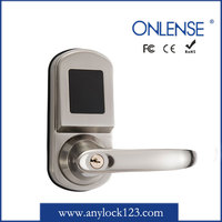 2015 New Design deadbolt hotel door lock 2012