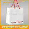 (BLF-PB092)Small colored paper bags with handles