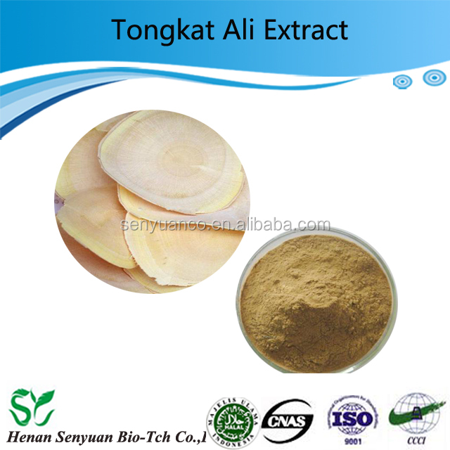 Hot sales Raw material for sexual health Tongkat Ali root extract 100:1