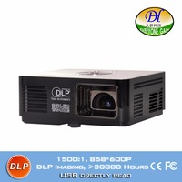 DH-mini200 hd dlp projector for Pocket Projector