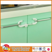 Safety door locking devices,kids-guard child safety cabinet locks