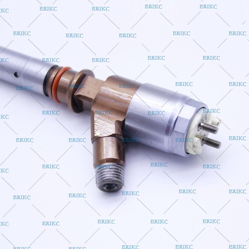 ERIKC d18m01y13p4752 fuel injection 326-4700 oil injector 3264 700 3264700 diesel engine C6.4 injector