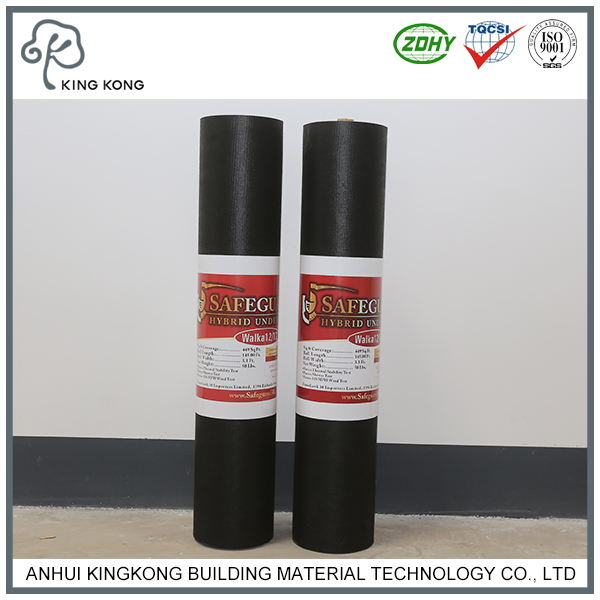 factory direct wholesale roof waterproofing sheet material