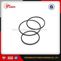 Aluminum Lens Ring Joint Gasket From Fine Manufacture