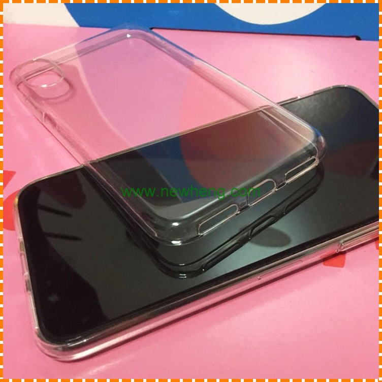 For iPhone 8 Clear Case,For iPhone X Case ,For iPhone X Case Silicone