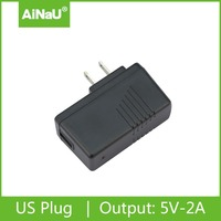 Factory Supply Charger 5V 2A US