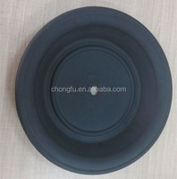 rubber Diaphragm 08-1010-52 made of buna rubber