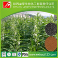 Black sesame seed extract