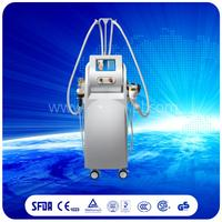 cavitation machine tripolar rf fat reduction body shaping