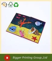 best sales and high-quality color Education Genre children book. Stories Collection book for kids