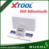 2015 100% Original XTOOL IOBD2 WIFI elm327 WIFT OBD2 Scanner iobd2 elm 327 wifi car diagnostic tool can-bus tool free shipping