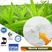 Plant Extract Wholesale Stevia Sugar For Bakery