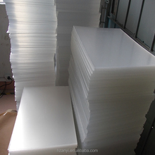 Light Diffuser Pmma Acrylic Sheet/ Acrylic Diffuser Board